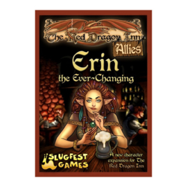The Red Dragon Inn - Erin the Ever-Changing