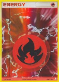 Fire Energy- HolPha - 106/110