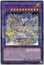 Cyber Eternity Dragon - 1st. Edition - LED3-EN012
