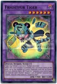 Frightfur Tiger - Limited Edition - DOCS-ENSE2