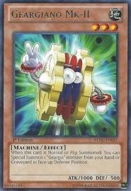 Geargiano Mk-II - Unlimited - REDU-EN027