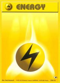 Lightning Energy - Unlimited - GymHe - 130/132