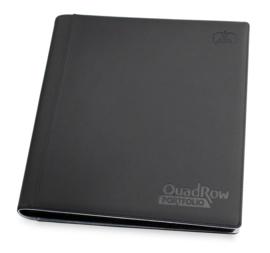 12-Pocket Quadrow Portfolio - Xenoskin