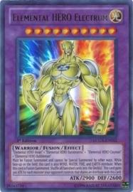 Elemental HERO Electrum - Unlimited - LCGX-EN052