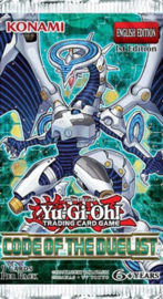 VRAINS - Code of the Duelist - 1st. Edition