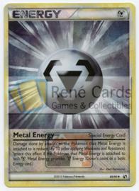 Metal Energy - Undaun - 80/90