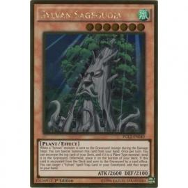 Sylvan Sagequoia - 1st Edition - PGL2-EN040