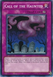 Call of the Haunted - 1st Edition - SDDC-EN038