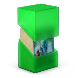 Boulder 80+ Standard Size - Emerald