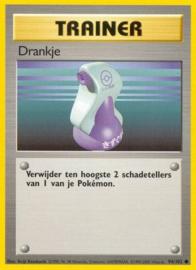 Drankje - BaSet - Unlimited - Dutch - 94/102