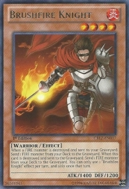 Brushfire Knight - Unlimited - CBLZ-EN037