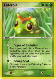 Caterpie - FiReLeGr - 56/112