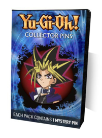 Collector Pins