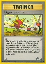 Digger (Rocket`s Secret Machine) - Unlimited - TeamRo - 75/82