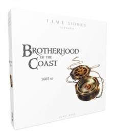 T.I.M.E Stories - Brotherhood of the Coast