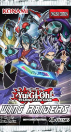 ARC-V - Wing Raiders - 1st. Edition