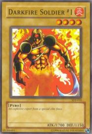 Darkfire Soldier #1 - Unlimited - SDJ-010