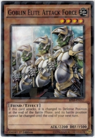 Goblin Elite Attack Force - 1st Edition - BP03-EN017 - SF