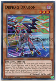 Defrag Dragon - Unlimited - FLOD-EN011