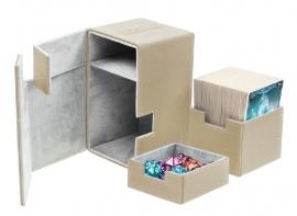 Flip´n´Tray Deck Case 100+ - Standard Size - XenoSkin - Sand
