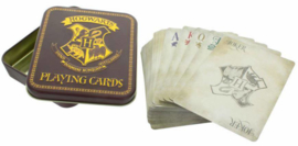 Harry Potter - Playing Cards - Hogwarts