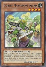 Goblin Marauding Squad - Unlimited - REDU-EN040