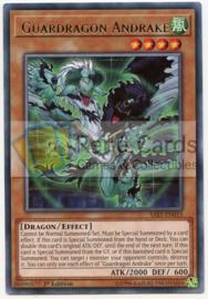 Guardragon Andrake - Unlimited - SAST-EN015