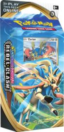Pokemon - Sword & Shield - Theme Deck - Zacian