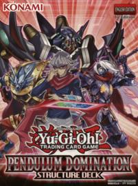 36. Pendulum Domination - 1st. Edition