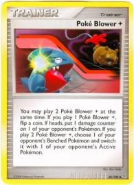 Poké Blower + - StoFro - 88/100
