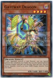 Gateway Dragon - Unlimited - CIBR-EN007