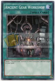 Ancient Gear Workshop - Unlimited - SR03-EN024