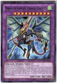 Dragon Knight Draco-Equiste - 1st Edition - LC5D-EN028