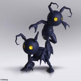 Kingdom Hearts III - Action Figures Set - Shadow