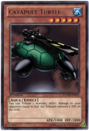 Catapult Turtle - Unlimited - LCYW-EN019