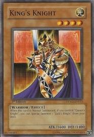 King`s Knight - Unlimited - DPYG-EN011
