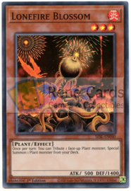 Lonefire Blossom - 1st. Edition - SESL-EN040