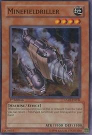 Minefieldriller - Unlimited
