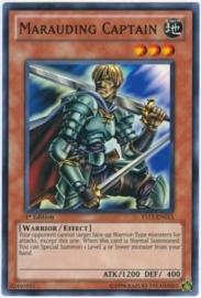 Marauding Captain - 1st Edition - YS11-EN015