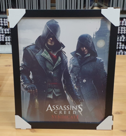 Mini Poster - Assassins Creed - Syndicate
