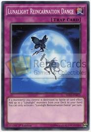Lunalight Reincarnation Dance - Unlimited - SHVI-EN071