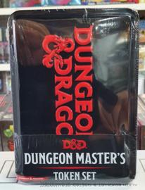 Token Set - Dungeon Master