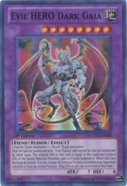 Evil HERO Dark Gaia - Unlimited - LCGX-EN069