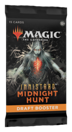 Innistrad Midnight Hunt - Booster Pack - Draft Boosters