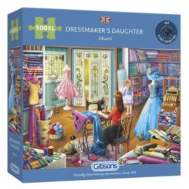 Dressmaker's Daughter (500)