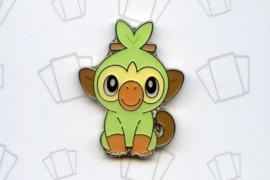 Pokemon - Grooky - Pin