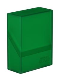 Boulder 40+ Standard Size - Emerald