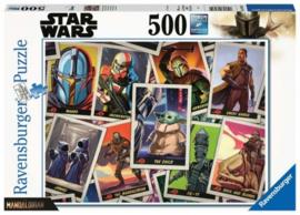 Star Wars - The Mandalorian - The Child (500)