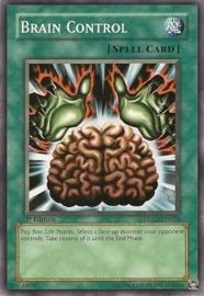 Brain Control - Unlimited - DPYG-EN024