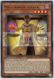 Millennium Seeker - 1st. Edition - EGS1-EN005
